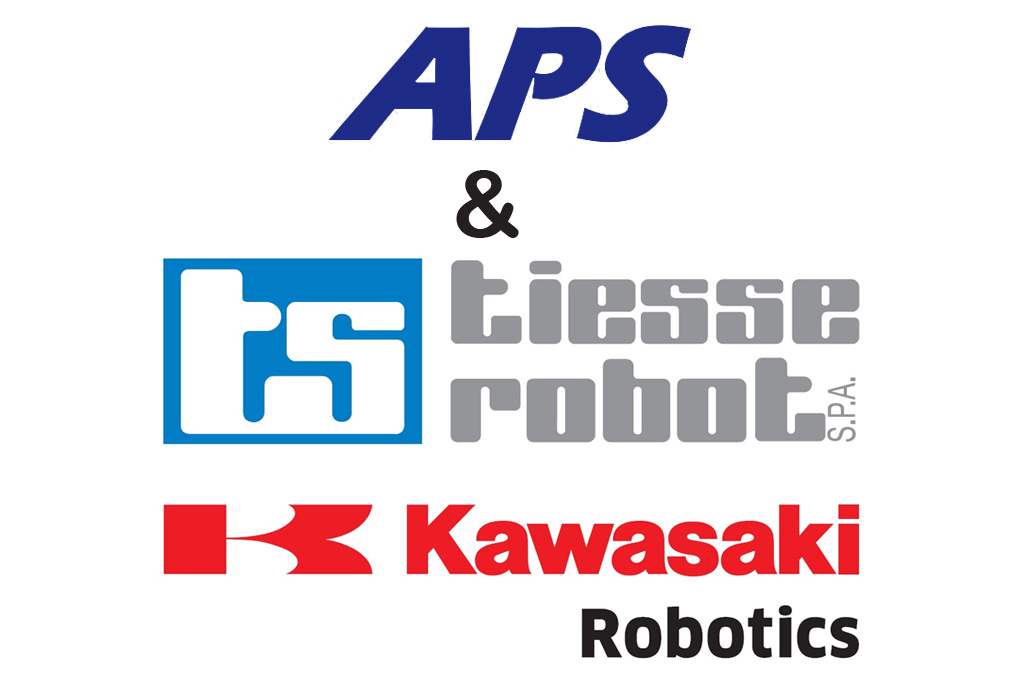 APS shall cooperate with TIESSE ROBOT SPA